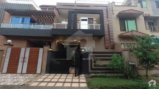 4 Marla House For Sale In Beautiful Bismillah Housing Scheme