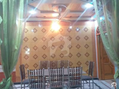 Get Your Hands On House In Peshawar Best Area