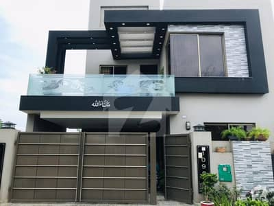 8 Marla 4 Bed House Ideal Location Bahria Orchard Southern Block