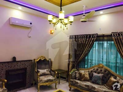 20 Marla Owner Build Bungalow For Sale In Canal Garden Good Location Full Furnished For Sale