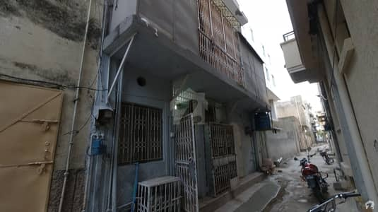 House Is Available For Sale On Ideal Location Of Main Saidpur Road Rawalpindi