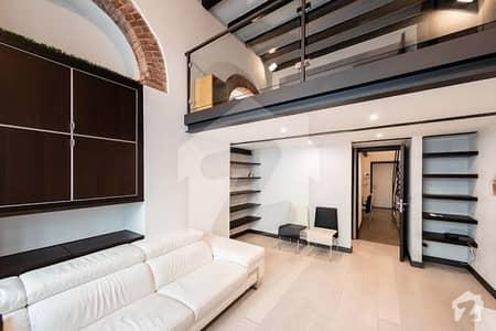 Semi Furnished Luxury Hotel Apartment In Installment