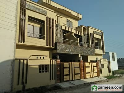 Defence Homes Cantt New House Is Available For Sale