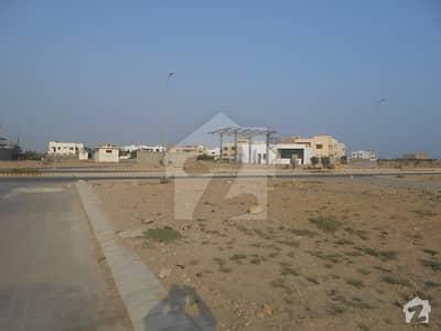 ڈی ایچ اے فیز 6 ڈی ایچ اے کراچی میں 8 مرلہ کمرشل پلاٹ 23.5 کروڑ میں برائے فروخت۔