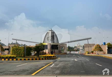 1 Kanal Orchard Villas Available For Sale Ideal Location Of Bahria Orchard