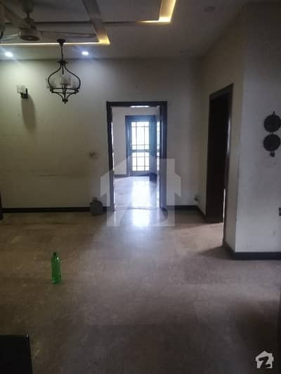 Affordable House Available For Rent In G-15