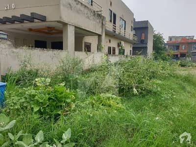 2100 Square Feet House Is Available For Sale In Bahria Town Phase 2