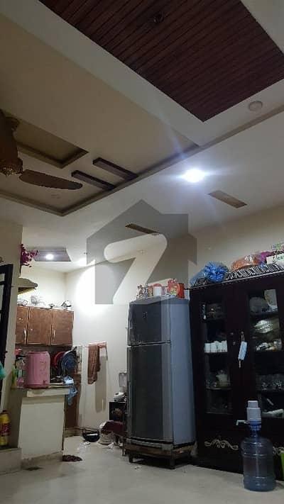 3 Marla House Nagina Homes Lahore