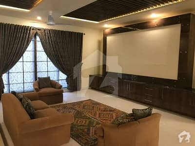 Beautiful Locution Independent Furnished Portion For Rent