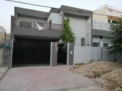 17 Marla House Available For Rent In Tariq Bin Ziad Colony