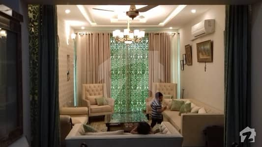 A Palatial Residence For Sale In F-15/1 Islamabad