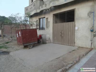 Double Storey Brand New Beautiful House For Sale At Fawad Villas Okara