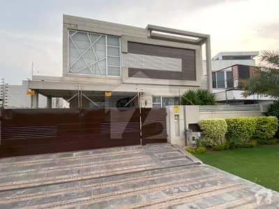 ڈی ایچ اے فیز 6 ڈیفنس (ڈی ایچ اے) لاہور میں 5 کمروں کا 1 کنال مکان 6.25 کروڑ میں برائے فروخت۔