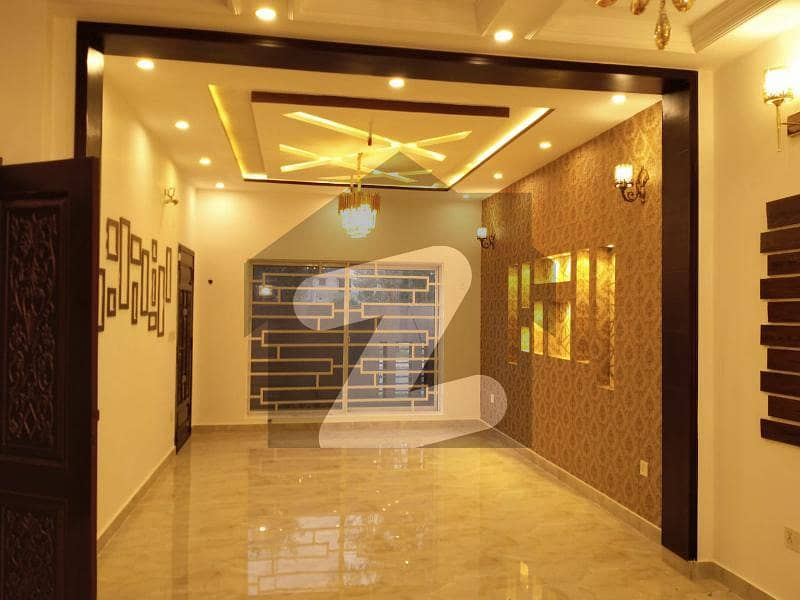 Most Luxury House For Sale At Hot Location Of Bahria Orchard Lahore
