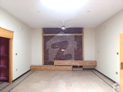 1000  Sq. Ft Flat In Gulberg Greens For Rent