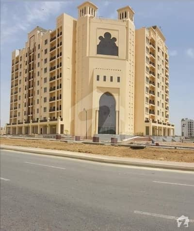 Block Buster Opportunity To Buy A Brand New 2 Bed Apartment Which Is Available In Bahria Heights Apartments.