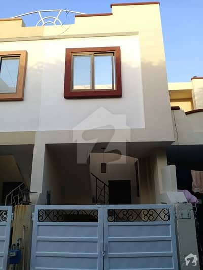 5 Marla Apartment For Sale At Eden Lane Villas 2 Lahore