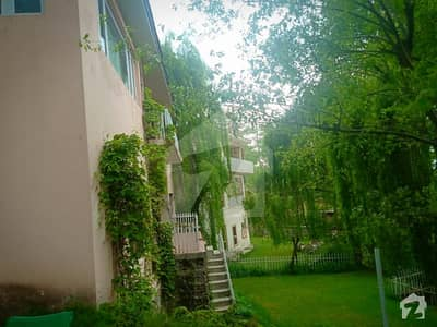 Beautifully Located 2.7 Kanal House For Sale NO DEALERS PLEASE