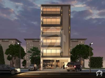 بحریہ ٹاؤن ۔ بلاک اے اے بحریہ ٹاؤن سیکٹرڈی بحریہ ٹاؤن لاہور میں 1 کمرے کا 3 مرلہ فلیٹ 49.99 لاکھ میں برائے فروخت۔