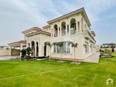 ڈی ایچ اے فیز 8 ڈیفنس (ڈی ایچ اے) لاہور میں 5 کمروں کا 4 کنال مکان 22.5 کروڑ میں برائے فروخت۔