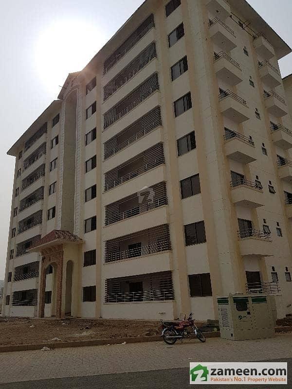 Brand New Apartment For Rent In Askari 14
