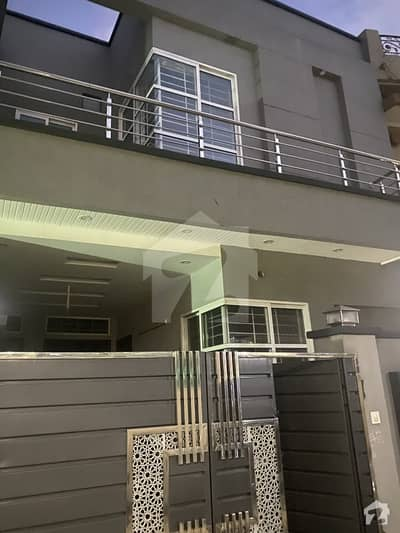 4.5 Marla double story double unit new house for sale in super town