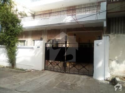 40x80 Cda Transfer Near Service Road House Available In G-9-4