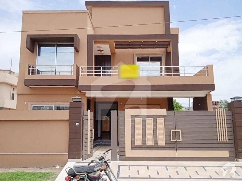 سینٹرل پارک ۔ بلاک ایف سینٹرل پارک ہاؤسنگ سکیم لاہور میں 5 کمروں کا 10 مرلہ مکان 1.75 کروڑ میں برائے فروخت۔