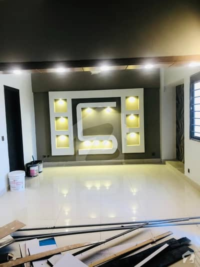 Furnished Duplex 3 Bed Dd Flat Available For Sale In Saima Presidency
