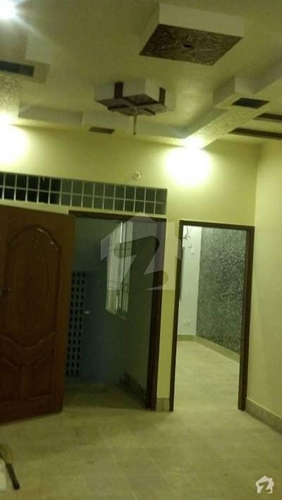 پی آئی بی کالونی کراچی میں 2 کمروں کا 4 مرلہ بالائی پورشن 65 لاکھ میں برائے فروخت۔