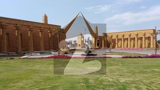 النورآرچرڈ لاہور - جڑانوالا روڈ لاہور میں 10 مرلہ پلاٹ فائل 5 لاکھ میں برائے فروخت۔