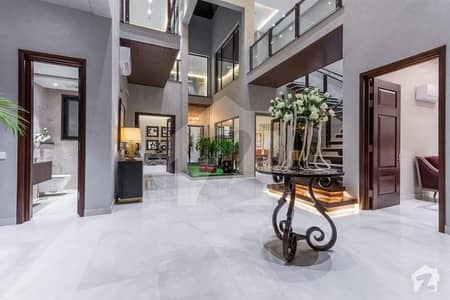 23 Marla Beautifully Designed Modern House For Sale In Dha Phase 5