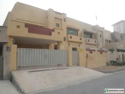 Sd House For Sale In Askari 14 Near Aps