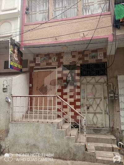 House For Sale Is Readily Available In Prime Location Of Pak Colony