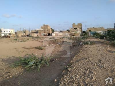 Six Acre Survey Land In Bhains Colony Karachi