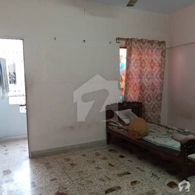 Flat In M. A. Jinnah Road Sized 1200 Square Feet Is Available