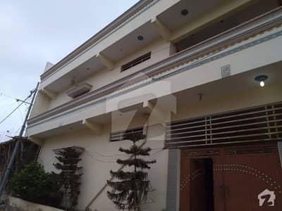 3 Side Corner 120 Sq Yards House For Sale In Kaneez Fatima Soceity Block 4