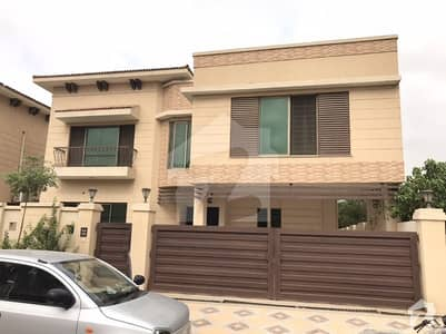 Chance Deal Brigader House Sector H  Available In New Condition askari 5 Malir Cantt.