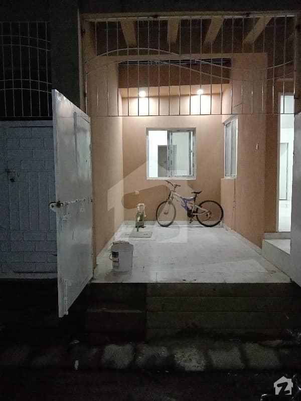 I'm Sealing A Good House Ground Floor Boundary Wall Society