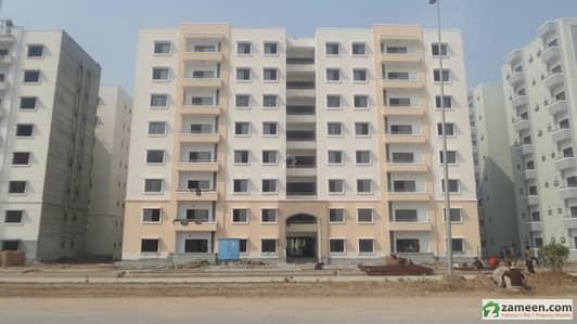 1st Floor Flat In Askari Towers 2 DHA Islamabad