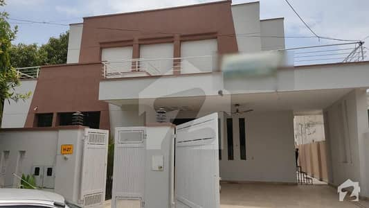 01 Kanal House Available for sale in H-Block with Basement, Near DHA Office