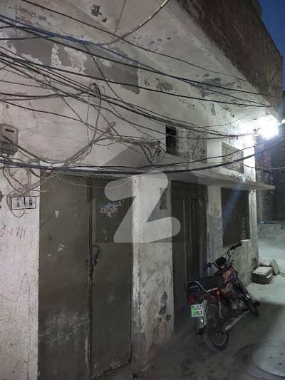 لال پل مغلپورہ لاہور میں 5 مرلہ مکان 70 لاکھ میں برائے فروخت۔