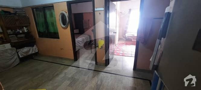 بھٹائی کالونی کورنگی کراچی میں 1 کمرے کا 3 مرلہ فلیٹ 35 لاکھ میں برائے فروخت۔