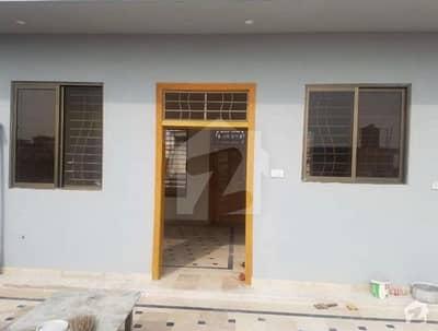5 Marla House Is Available In Ghauri Town