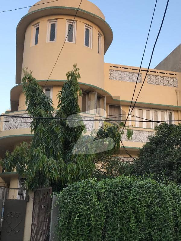 3150 Square Feet House Available For Sale In Samanabad - Block N
