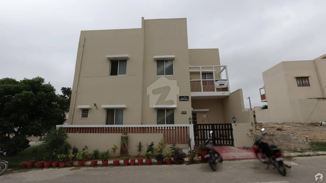 You Can Find A Gorgeous House For Sale In Naya Nazimabad