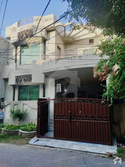Pchs Block-f Dha 5 Marla Double Storey House For Sale