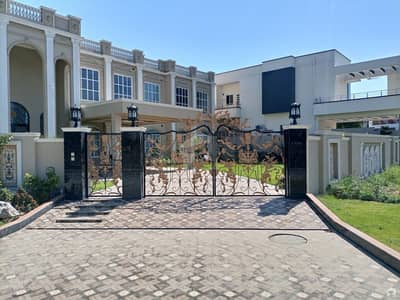 2 Kanal House In The Perfect Location Of DC Colony Available