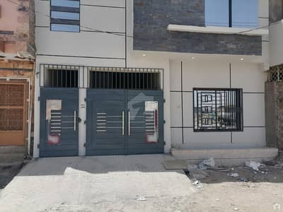 Fresh Constructed House Available For Sale At Garden Town Airport Road