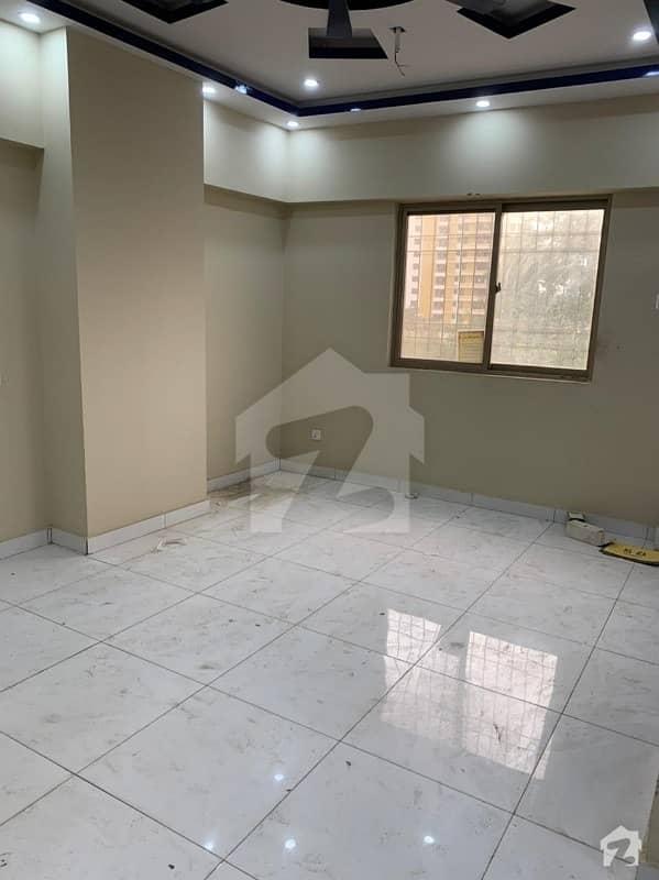 نارتھ ناظم آباد ۔ بلاک ایل نارتھ ناظم آباد کراچی میں 2 کمروں کا 5 مرلہ فلیٹ 40 ہزار میں کرایہ پر دستیاب ہے۔